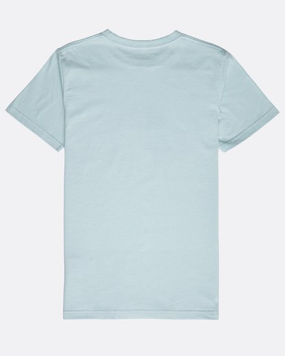 1 Boys' Access T-Shirt Bleu N2SS11BIP9 Billabong