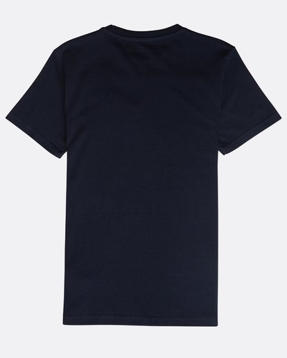1 Boys' Psyko Air T-Shirt Blau N2SS20BIP9 Billabong