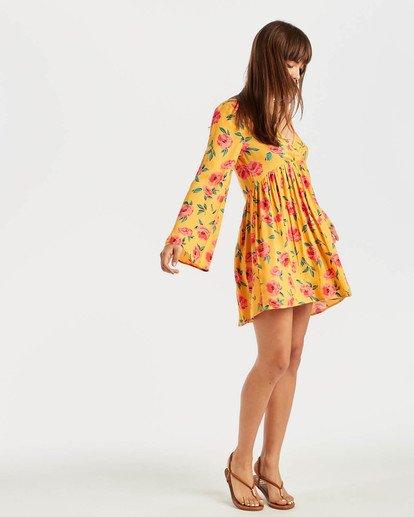 5 Take Today Dress Argent N3DR04BIP9 Billabong