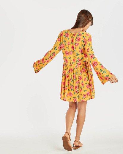 6 Take Today Dress Argent N3DR04BIP9 Billabong