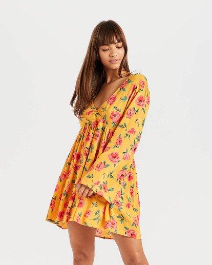0 Take Today Dress Silber N3DR04BIP9 Billabong