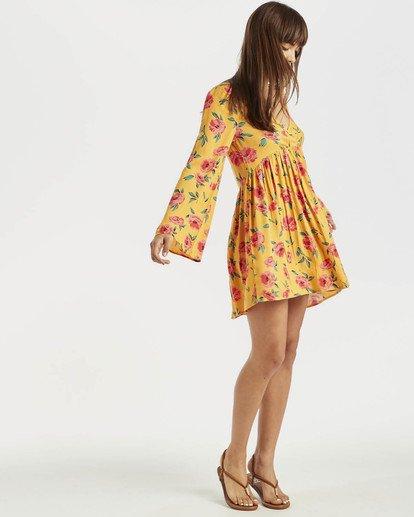 1 Take Today Dress Argent N3DR04BIP9 Billabong