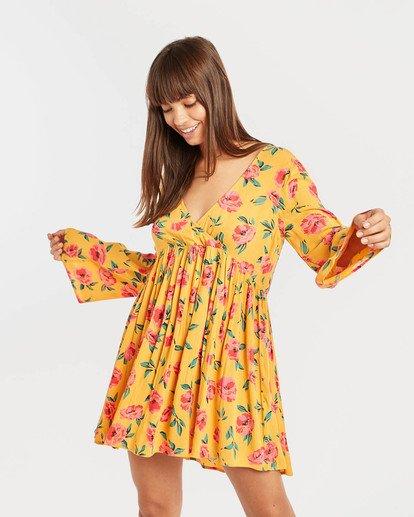 2 Take Today Dress Argent N3DR04BIP9 Billabong