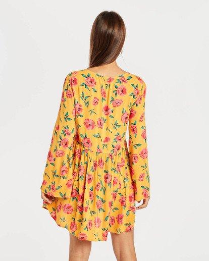 4 Take Today Dress Argent N3DR04BIP9 Billabong