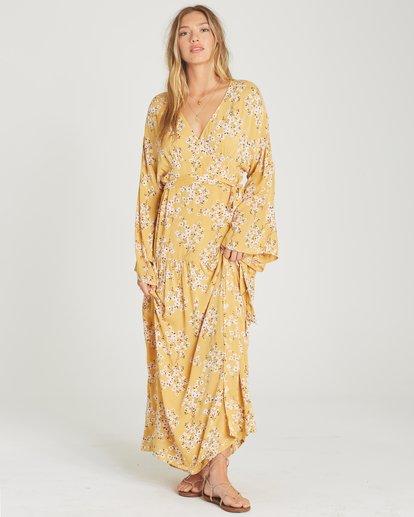 2 My Favorite Dress Gelb N3DR07BIP9 Billabong