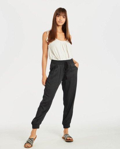 5 Downstar Pants Black N3PT03BIP9 Billabong