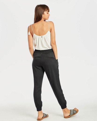 6 Downstar Pants Black N3PT03BIP9 Billabong