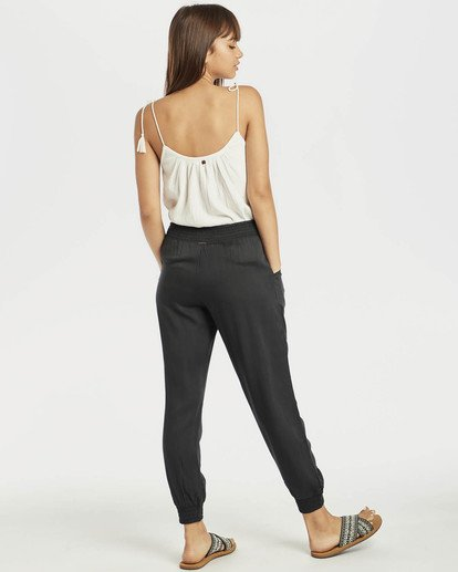 1 Downstar Pants Black N3PT03BIP9 Billabong