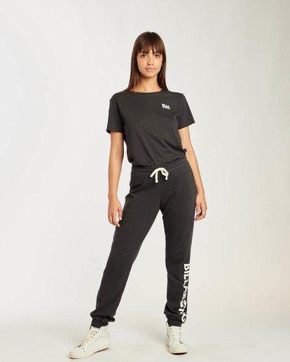 0 Legacy Jog Pants Noir N3PV01BIP9 Billabong