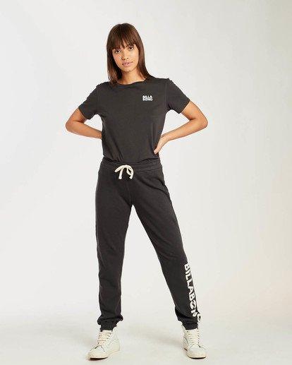 1 Legacy Jog Pants Noir N3PV01BIP9 Billabong