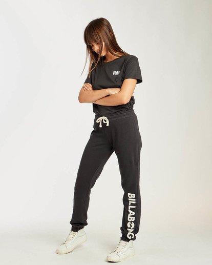 2 Legacy Jog Pants Noir N3PV01BIP9 Billabong