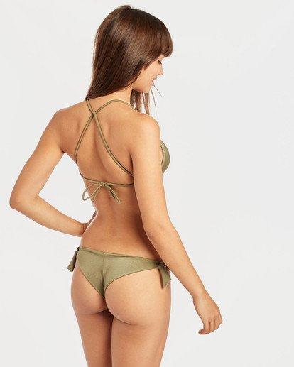 5 Sol Searcher Tanga Bikini Bottoms Vert N3SB04BIP9 Billabong