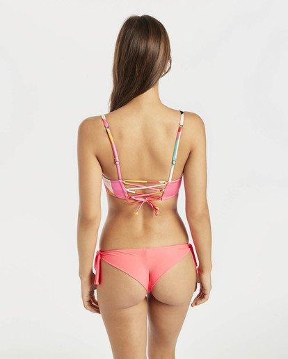 3 Sol Searcher Tanga Bikini Bottoms Rosa N3SB04BIP9 Billabong