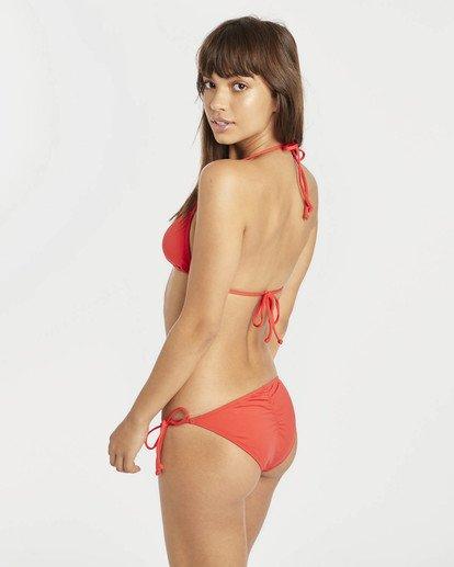 4 Sol Searcher Slim Pant Bikini Bottoms Rot N3SB06BIP9 Billabong