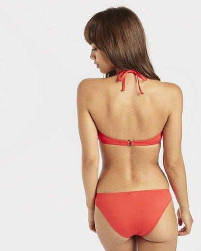 3 Sol Searcher Tropic Bikini Bottoms Rot N3SB08BIP9 Billabong