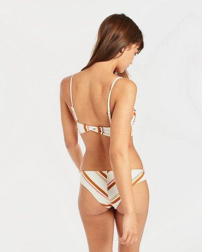 5 Sunstruck Hawaii Lo Bikini Bottoms Gelb N3SB12BIP9 Billabong