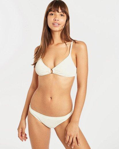 1 Sun Rise Tropic Bikini Bottoms Amarillo N3SB16BIP9 Billabong