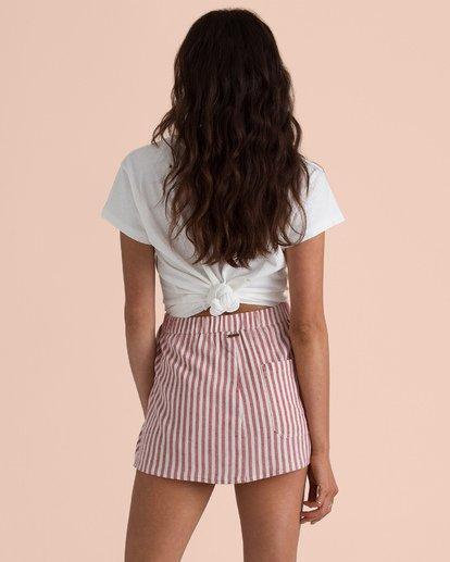 1 Beyond The Palms Skirt Rot N3SK04BIP9 Billabong