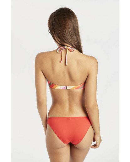 5 Sol Searcher Tied Bandeau Bikini Top  N3ST01BIP9 Billabong
