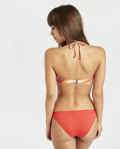 6 Sol Searcher Tied Bandeau Bikini Top  N3ST01BIP9 Billabong