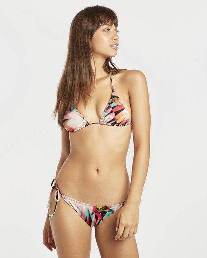 2 Sol Searcher Triangle Bikini Top  N3ST02BIP9 Billabong