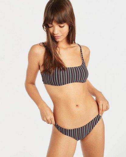 2 Mellow Luv Mini Crop Reversible Bikini Top  N3ST12BIP9 Billabong
