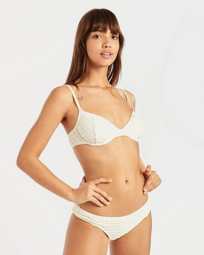 2 Sandy Kiss Underwire Gelb N3ST26BIP9 Billabong