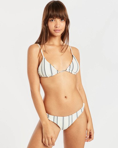 1 Day Drift Triangle Bikini Top  N3ST40BIP9 Billabong