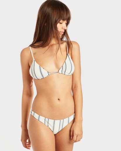 2 Day Drift Triangle Bikini Top  N3ST40BIP9 Billabong