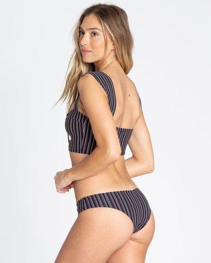 2 Mellow Luv Bustier Bikini Top  N3ST62BIP9 Billabong