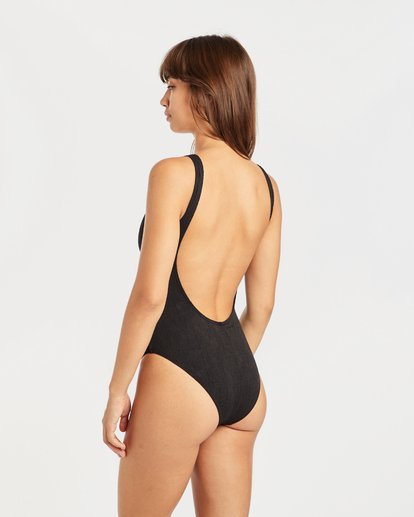 2 Sweet Sands 1 Piece Swimsuit Negro N3SW13BIP9 Billabong