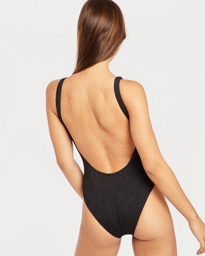5 Sweet Sands 1 Piece Swimsuit Negro N3SW13BIP9 Billabong