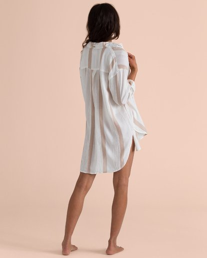 2 Sailing Sundays Oversized Shirt  N3TP20BIP9 Billabong