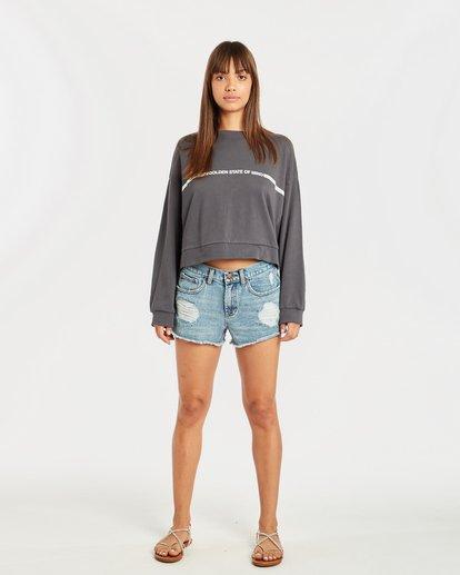 0 Drift Away Shorts Violet N3WK06BIP9 Billabong