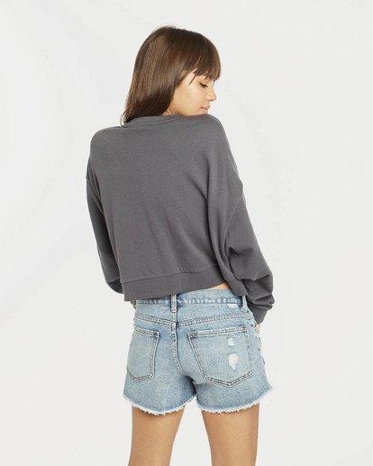 3 Drift Away Shorts Violet N3WK06BIP9 Billabong