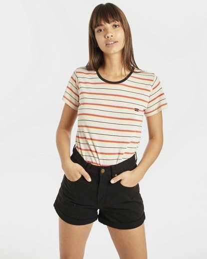 0 High Tide Shorts Noir N3WK07BIP9 Billabong