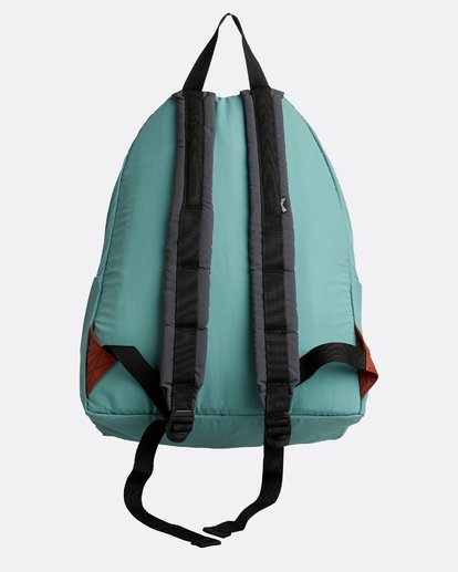 2 All Day Atlas Pack Backpack Grün N5BP01BIP9 Billabong
