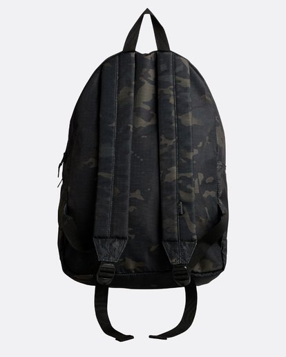 2 All Day Multicam Backpack Schwarz N5BP02BIP9 Billabong