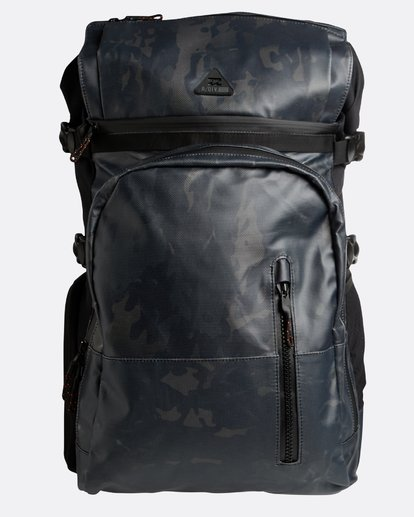 1 Lowers Multicam Backpack Negro N5BP03BIP9 Billabong
