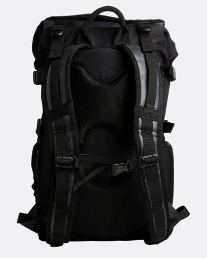 3 Lowers Multicam Backpack Negro N5BP03BIP9 Billabong