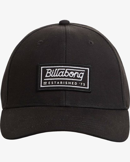 1 Walled Snapback  N5CM02BIP9 Billabong