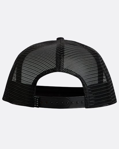 2 Die Cut Trucker Hat  N5CT01BIP9 Billabong