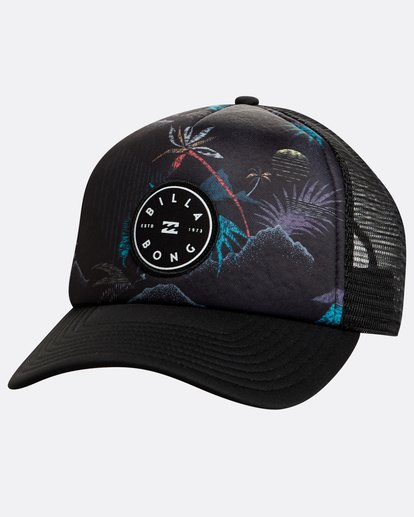 110b67129acb1 0 Scope Trucker Black N5CT02BIP9 Billabong