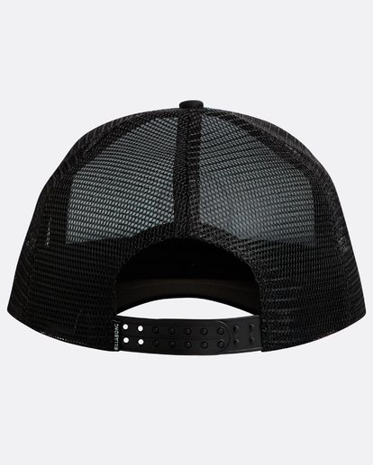 2 Scope Trucker Negro N5CT02BIP9 Billabong