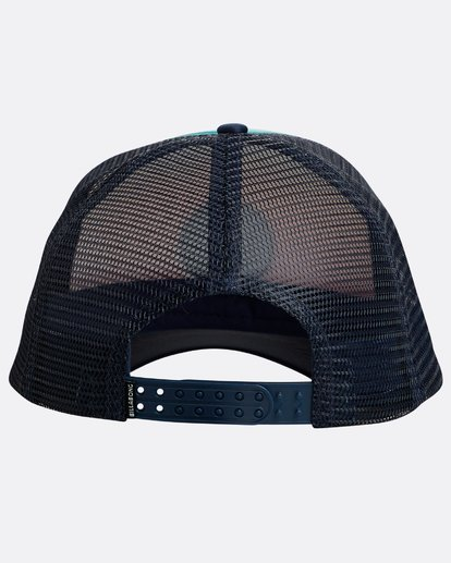 2 Scope Trucker Blau N5CT02BIP9 Billabong