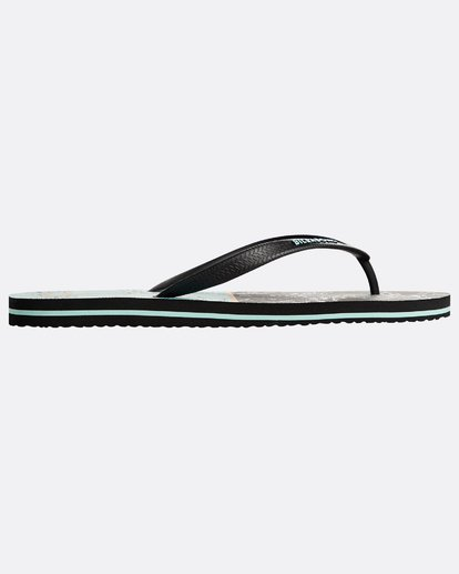 1 Tides Fifty50 Sandals Blau N5FF02BIP9 Billabong