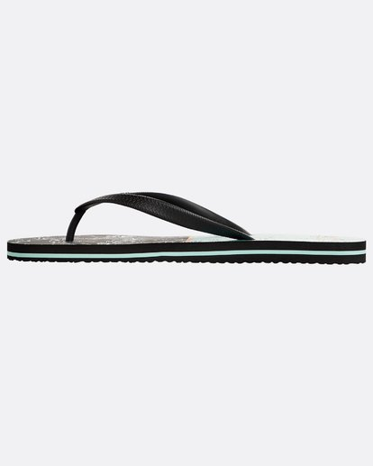 2 Tides Fifty50 Sandals Blau N5FF02BIP9 Billabong