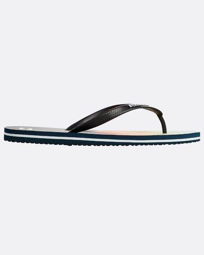 1 Tides Northpoint Sandals Orange N5FF04BIP9 Billabong