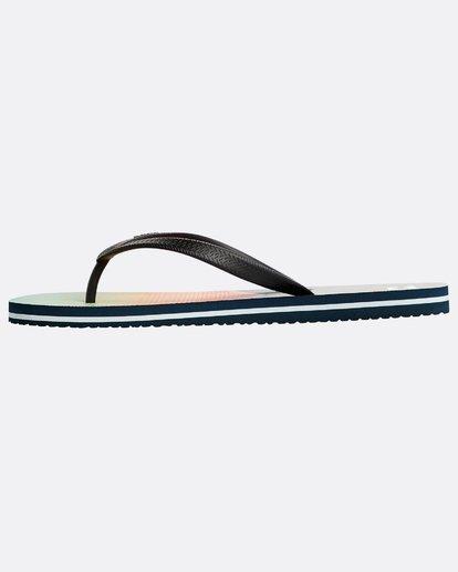 2 Tides Northpoint Sandals Orange N5FF04BIP9 Billabong