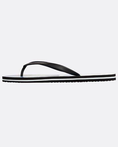2 Tides Horizon Sandals Schwarz N5FF05BIP9 Billabong